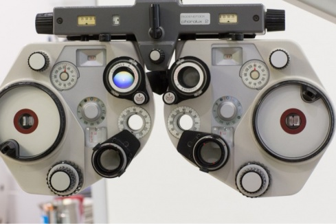 a Neu Augenglasbestimmung