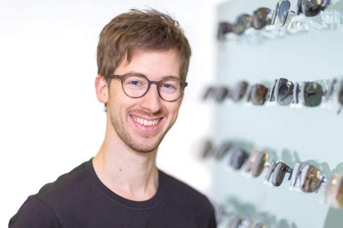 Lebendige Brillen